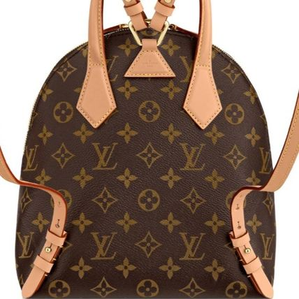 Louis Vuitton バックパック・リュック ルイヴィトン DOS LV MOON バックパック 新作 2020SS(7)