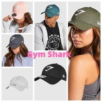 【大人気】★GymShark★NEW ERA 9FORTY ADJUSTABLE 6カラー
