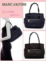 【MARC JACOBS】限定セール♪ Easy 大人気 ナイロントートバッグ