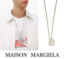 Maison Margiela☆Signet Ring Necklace☆リングネックレス