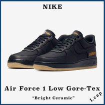 "【Nike】人気 Air Force 1 Low GORE-TEX ""Bright Ceramic"""