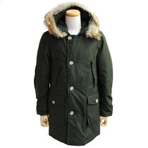 WOOLRICH ウールリッチ WO2208 ROSIN GREEN   REGULAR ARCTIC PARKA