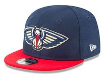 【NewEra NBA】日本未入荷 My 1st 9FIFTY New Orleans Pelicans