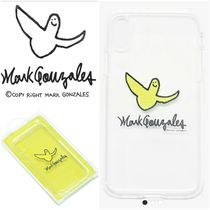 日本未出荷◆MARK GONZALES◆M/G ANGEL CASE (I PHONE X)◆