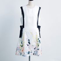 Ted Baker London::Marzy Elegance Bow A-Line Dress:2[RESALE]