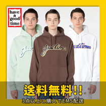 ★have a good time★ Goodtime Pullover Hoodie