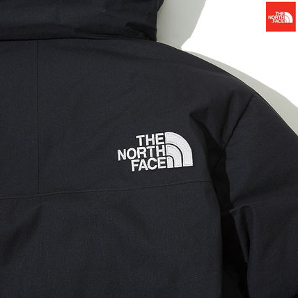 THE NORTH FACE キッズアウター 【新作】THE NORTH FACE ★大人気★ K'S HIMALAYAN DOWN JACKET(11)