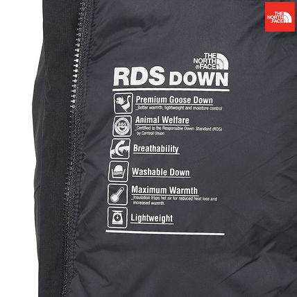 THE NORTH FACE キッズアウター 【新作】THE NORTH FACE ★大人気★ K'S HIMALAYAN DOWN JACKET(12)