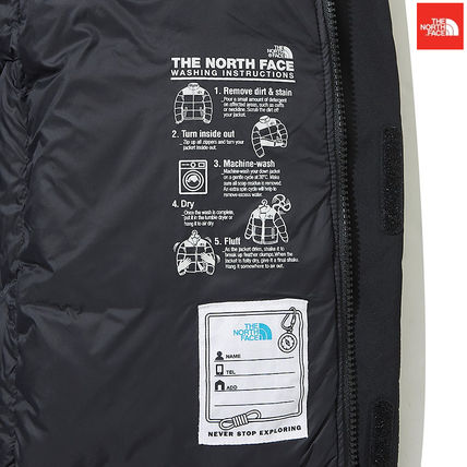 THE NORTH FACE キッズアウター 【新作】THE NORTH FACE ★大人気★ K'S HIMALAYAN DOWN JACKET(13)