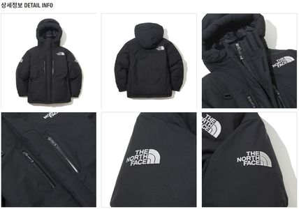 THE NORTH FACE キッズアウター 【新作】THE NORTH FACE ★大人気★ K'S HIMALAYAN DOWN JACKET(14)