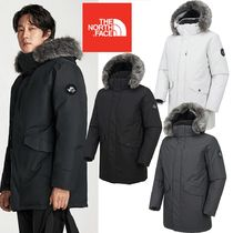 ★THE NORTH FACE★M'S MCMURDO REBOOT GOOSE DOWN PARKA