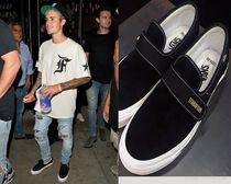 Fear of God x Slip-On 47 V DX 'Maxfield Exclusive'