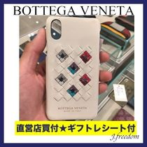 希少★BOTTEGA VENETA★522706-VBJN1 1872★iPhone X ケース