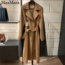 MAX MARA正規直営店買付☆MANUELA ICON COAT☆CAMEL