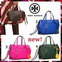 セール 新作 Tory Burch Perry Small Satchel 小