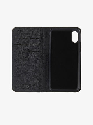 GIVENCHY スマホケース・テックアクセサリー 【GIVENCHEY】GIVENCHY IPHONE X / XS CASE(5)