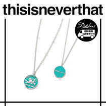 thisisneverthat LION 2010 NECKLACE YU32 追跡付