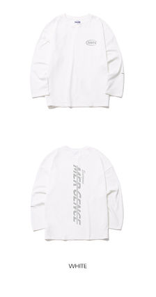 ACOVER Tシャツ・カットソー ◇ACOVER◇ロゴ◇ロンT◇2カラー◇(9)