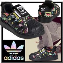 ★関税込★ADIDAS KIDS★Infant Superstar 360★12-15cm★