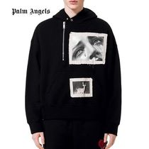 VIP SALE [Palm Angels] タグ パーカー