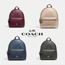 【COACH】MEDIUM CHARLIE BACKPACK F39196