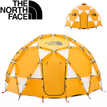 THE NORTH FACE テント・タープ 送無/ The North Face 2-METER DOME 8人用/4シーズンテント
