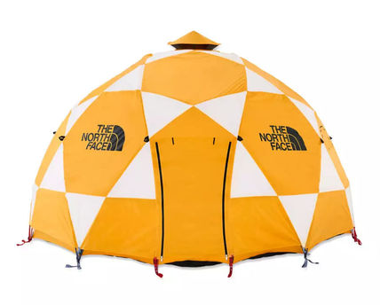 THE NORTH FACE テント・タープ 送無/ The North Face 2-METER DOME 8人用/4シーズンテント(3)