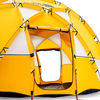 THE NORTH FACE テント・タープ 送無/ The North Face 2-METER DOME 8人用/4シーズンテント(6)
