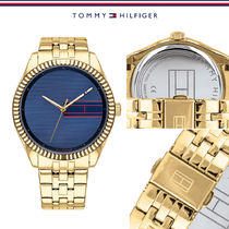Tommy Hilfiger★ギフトにも人気レディース腕時計 1782081
