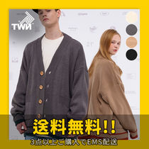 BTS着用ブランド ★TWN★ EVER CARDIGAN_JEKN3215
