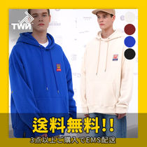 BTS着用ブランド ★TWN★ THE MOST HOODIE_JEHD3247