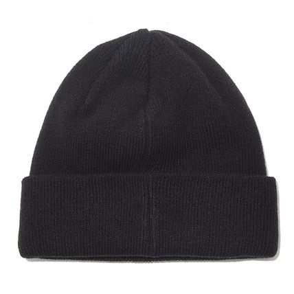 THE NORTH FACE 子供用帽子・手袋・ファッション小物 人気【THE NORTH FACE】★K'S BASIC BEANIE★日本未入荷★19AW(3)