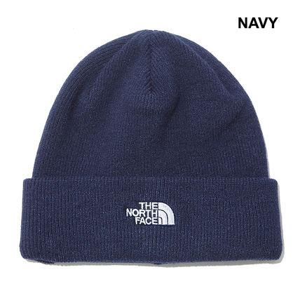 THE NORTH FACE 子供用帽子・手袋・ファッション小物 人気【THE NORTH FACE】★K'S BASIC BEANIE★日本未入荷★19AW(5)