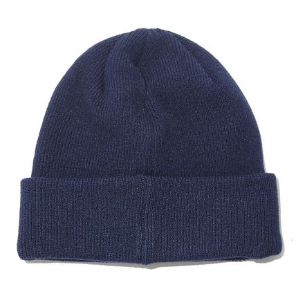 THE NORTH FACE 子供用帽子・手袋・ファッション小物 人気【THE NORTH FACE】★K'S BASIC BEANIE★日本未入荷★19AW(6)