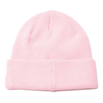 THE NORTH FACE 子供用帽子・手袋・ファッション小物 人気【THE NORTH FACE】★K'S BASIC BEANIE★日本未入荷★19AW(9)