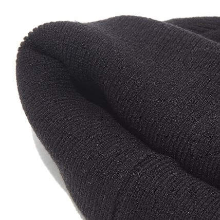 THE NORTH FACE 子供用帽子・手袋・ファッション小物 人気【THE NORTH FACE】★K'S BASIC BEANIE★日本未入荷★19AW(12)