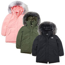★THE NORTH FACE★ジャケット K'S TRENCH T-BALL EX JACKET 3色