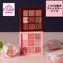 19FW【Etude House】プレイカラーアイズ★Chilly Moon/Tulip Day