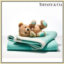 国内発送☆Tiffany & Co☆Love Teddy Bear スモール
