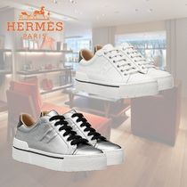 2019AW 新作【HERMES】Sneakers Voltage