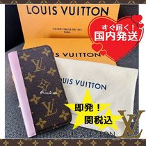 ★国内即発【Louis Vuitton】IPHONE X & XS フォリオ★