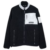 送料無料!Timberland x MASTERMIND WORLD FLEECE JKT