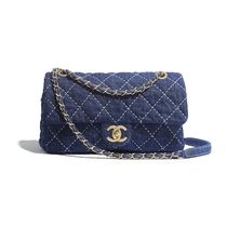 CHANEL   フラップ バッグ AS1328 B01897 N5398