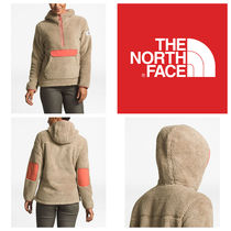 【The North Face】人気!!Fleece Jacket☆Pullover Hoodie☆10色