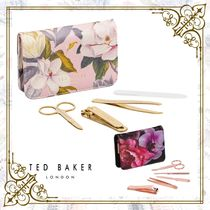 Ted Baker*フローラルネイルキット*ハンドケア*ギフトプレゼント