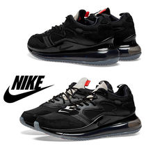 ナイキ Nike x Odell Beckham Jr Air Max 720 / Black / 送料込