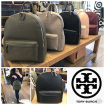 SALE!!【TORY BURCH】Leather Backpack★カラバリ★可愛い