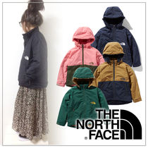 【THE NORTH FACE】コンパクトノマドジャケット