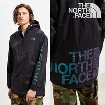 【THE NORTH FACE】Cultivation Graphic Anorak Rain Jacket
