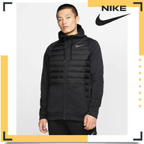 【NIKE】Men's Winterized Full-Zip Trainingパーカ★関税負担無